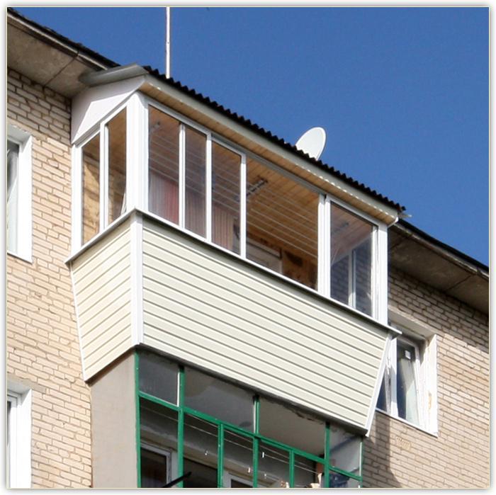 Застекление балкона своими руками примеры дизайна