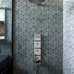 Фото 28: Необычный кафель для ванной комнаты