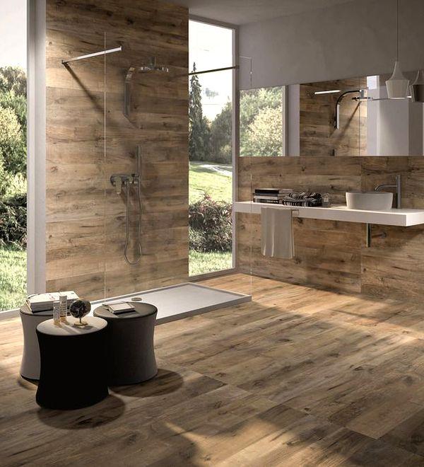 экструдированный кафель для ванной комнаты фото