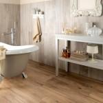 Фото 6: Ванна на кафель для ванной комнаты