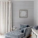 Фото 50: Серый одиночный диван для гостиной