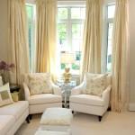 Фото 59: Мягкая мебель с шторами
