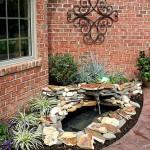 Фото 205: Каменная кладка около дома