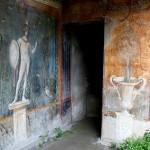 Фото 272: Фреска на уличной стене