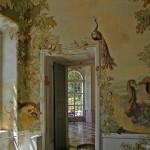 Фото 296: Фреска с павлинами