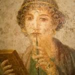 Фото 276: Стиль фрески