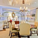 Фото 279: Гостиная в классическом стиле