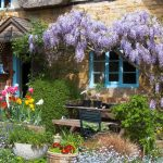 Фото 70: Цветущий дворик