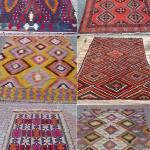 Фото 3: Варианты ковров схожих с советскими