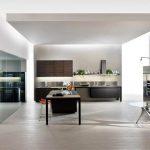 Фото 48: Дизайн кухни хай-тек