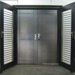 Фото 25: Двойные двери
