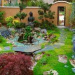 Фото 53: Японский сад