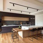 Фото 58: Минималистичный дизайн кухни