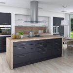 Фото 59: Современный дизайн кухни в стиле минимализм