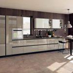 Фото 73: Кухня в стиле минимализм