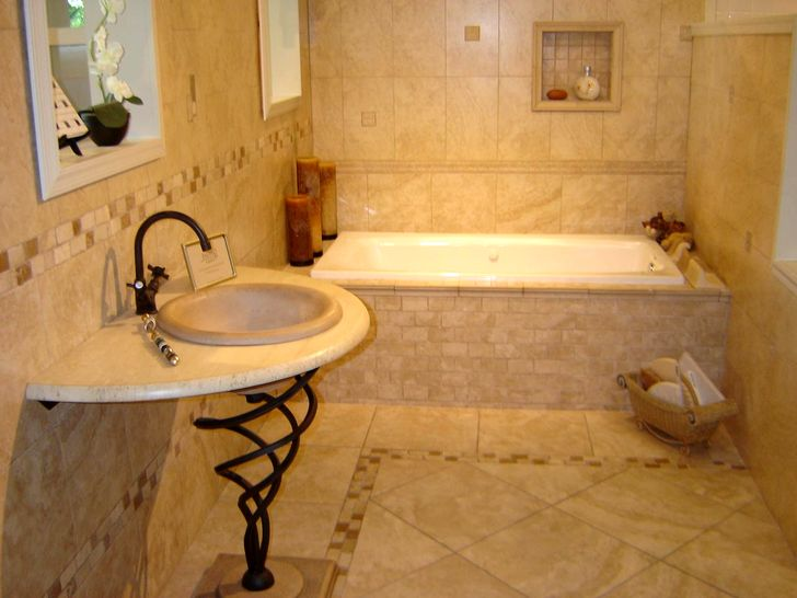 Плитка для ванной (2)