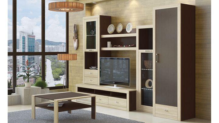 модульная мебель для гостиной фото 14