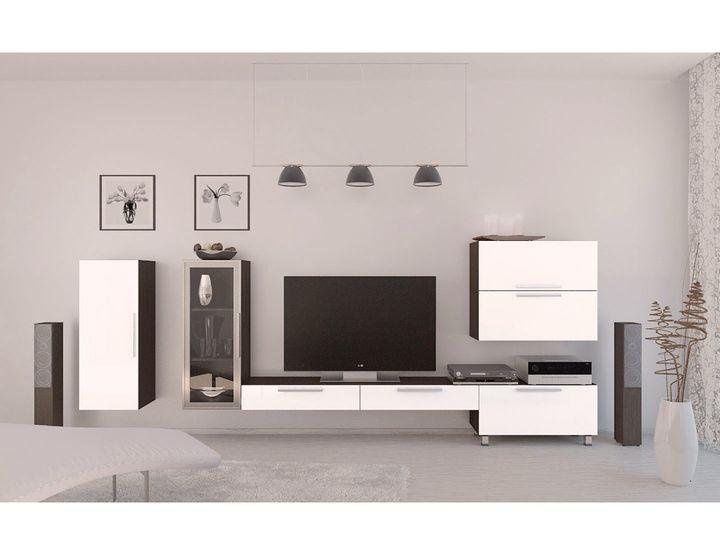 модульная мебель для гостиной фото 18