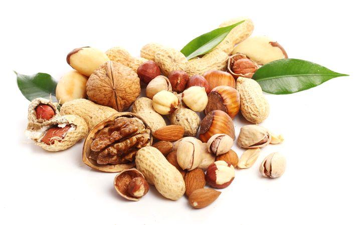 орехи польза и вред 1