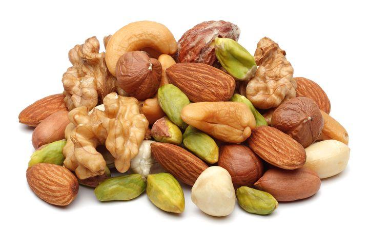 орехи польза и вред 5