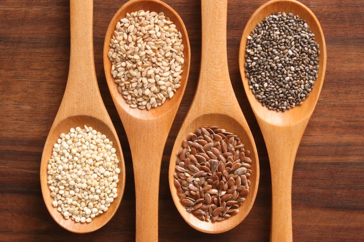 семена льна польза и вред 2