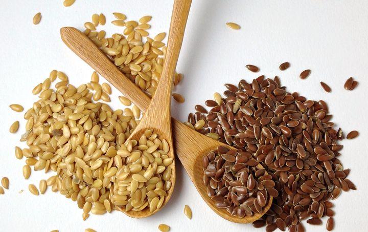 семена льна польза и вред