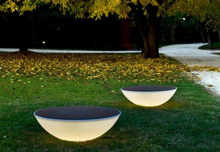 Дизайнерские фонари