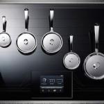 Фото 25: набор посуды на стеклокерамической плите