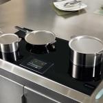 Фото 16: Посуда стеклокерамическая плита готовка