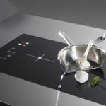 Фото 38: Тест стеклокерамической индукционной плиты и посуды для нее