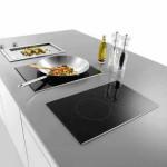 Фото 45: Кухня и красивая плита