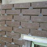Фото 35: Структура клинкерной плитки под камень