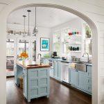 Фото 36: Арка на кухне