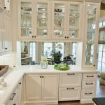Фото 40: Перегородка - кухонный гарнитур