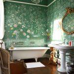 Фото 47: Дизайн ванной в стиле модерн