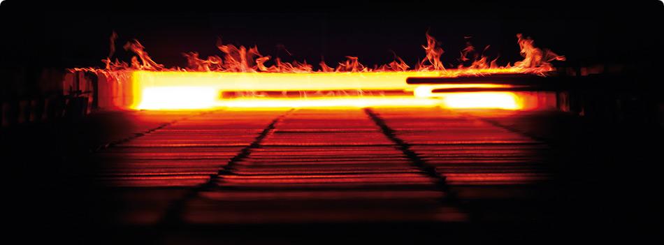 Высокотемпературный обжиг клинкерной плитки