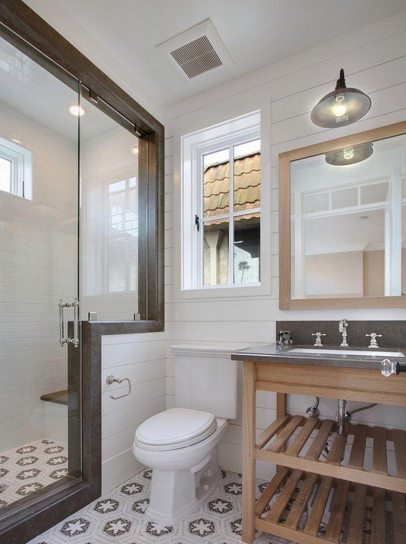 Вытяжка в ванной