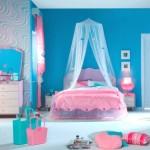 Фото 10: Ремонт в детской комнате для девочек фото