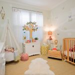 Фото 219: Детская комната для девочек в стиле контемпорари