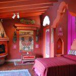 Фото 205: Детская комната для девочек в восточном стиле