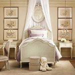 Фото 156: Дизайн спальной и рабочей зоны для девочки- школьницы
