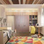 Фото 176: ДЕтская комната в стиле модерн