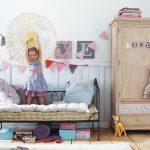 Фото 177: Детская комнат в стиле шебби - шик