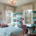 Фото 180: Яркая комната в стиле шебби - шик