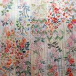 Фото 86: Пэчворк цветы сакуры и сливы