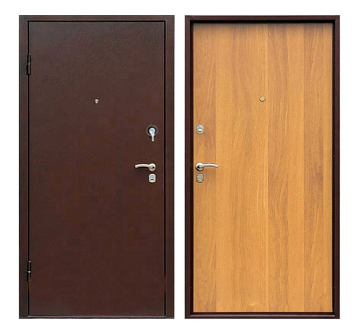 Входные металлические двери (3)