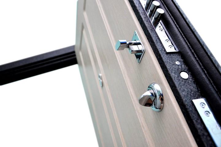 Выбор входной металлической двери2