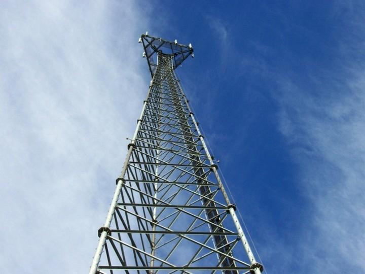 Определение стандарта сотовой связи