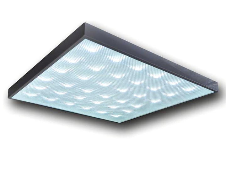 Светодиодные потолочные светильники Армстронг