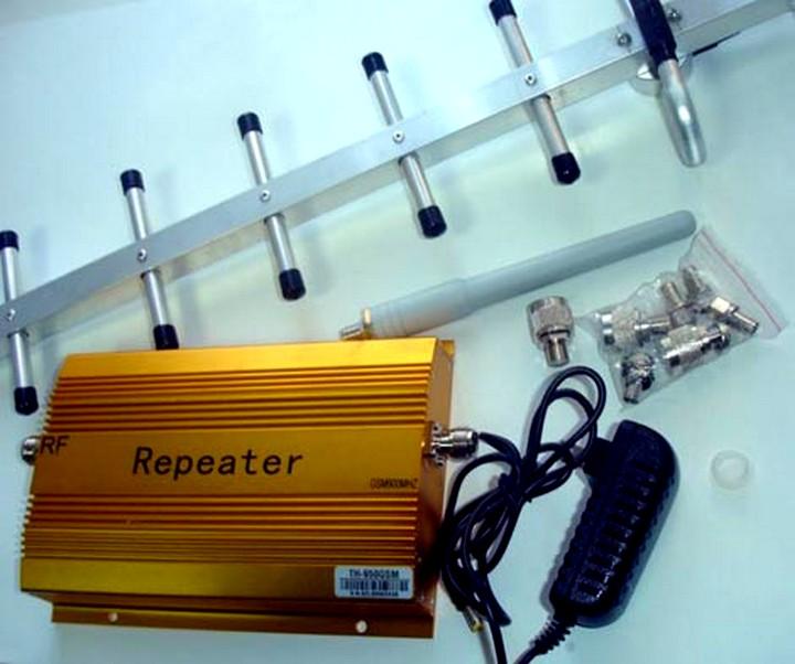 Усилитель сотовой связи для дачи (2)